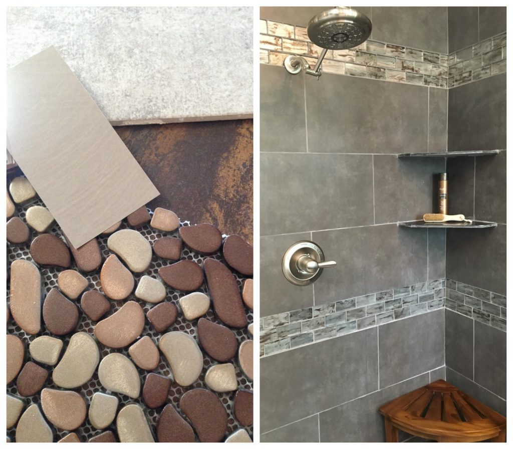 2016 bathroom trends rdk design build for Trends in bathroom tile