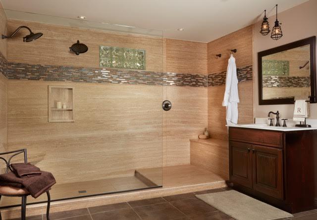 2017 Bathroom Trends Designs Materials Colors Rdk